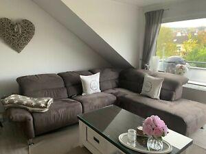 Wohnlandschaft, modern Sofa, Couch, in L- Form, Marke ...