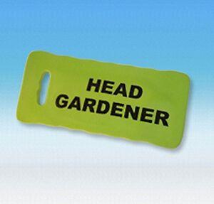 Boxer Gardeners Kneepad Head Gardener Gc2008