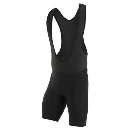 Pearl Izumi Pursuit Attack Black Bib shorts