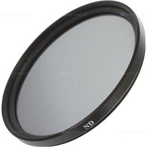 B-Ware-62mm-ND4-Filter-Graufilter-ND-Neutraldichtefilter-aus-Glas