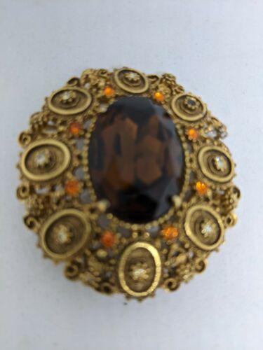 brooch pin vintage