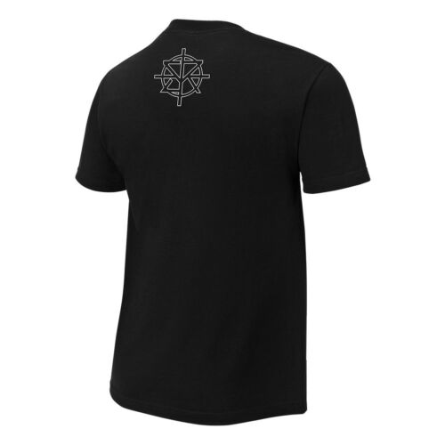 """Official WWE Seth Rollins /""""SFNR/"""" Authentic T-Shirt"""
