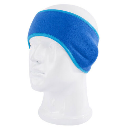 Unisex Warm Hair Band For Outdoor Running Cycling Riding Windproof Soft Earband