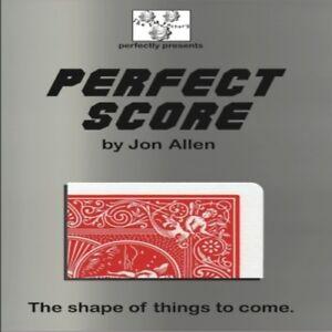 The-perfect-Score-Jon-Allen