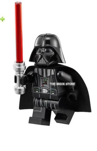 NEW LEGO STAR WARS TYPE 2 HELMET DARTH VADERS CASTLE FIGURE 75251-2019