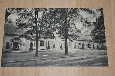 Deutsches Reich Ansichtskarte von *Bad Nauheim ...