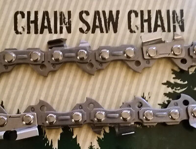 """302 360 12/"""" REPLACEMENT CHAINSAW CHAIN 45DL 3//8/"""" 400 330 ECHO CS-3000 305"""