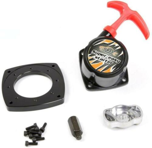 super easy pull starter fit 1/5 HPI Baja LOSI 5IVE-T DBXL FG Zenoah CY Engine