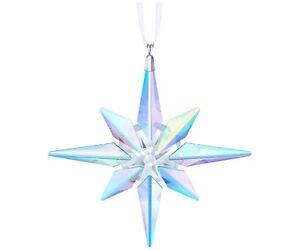 Swarovski-Crystal-Creation-5461622-Star-Ornament-Crystal-AB-RRP-149