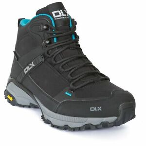 DLX-Nomad-Womens-Mid-Cut-Walking-Boots-Waterproof-Hiking-Trail-Boots