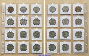 12-verschiedene-DDR-Gedenkmuenzen-5-10-20-Mark