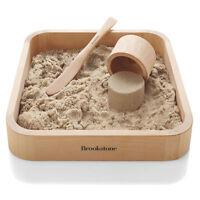 Brookstone Sand Box 9.5 X 9.5