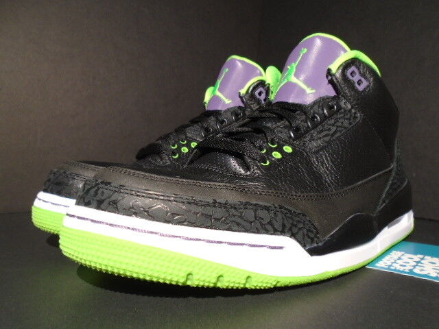low cost a0e6d e9f87 ... Nike volubile x x x proximo ic dimensioni 10,5 nuovo 718774-580 viola  alta neri ...