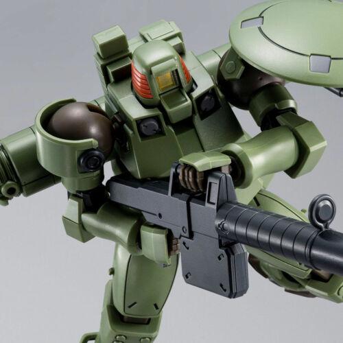 BANDAI Premium Bandai Limited HG 1//144 OZ-06MS Leo In Stock Full Weapon set