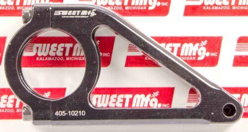 SWEET 405-10210 Column Dash Brkt 4-3//8 Black