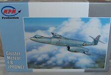 MPM 1/72 MPM72543 Gloster Meteor F Mk 8  'RAAF Korean War'