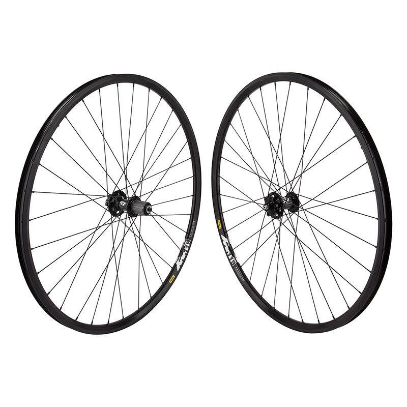Mavic XM119 29er Tubeless Mountain bike Wheelset SRAM X7 Hubs 6b disc QR 32H