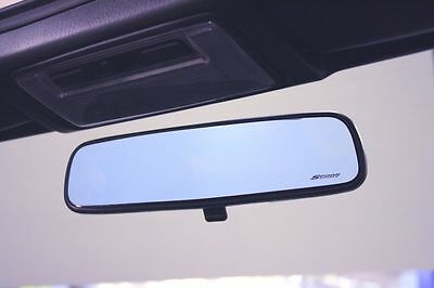 SPOON BLUE WIDE REAR  ROOM MIRROR For HONDA ACCORD CL7 76400-BRM-000