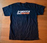 Generation Newegg G3ner4t1on Shirt Adult M Medium Pax East 2014 Unwashed Unworn
