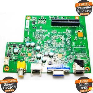 Platte-Hauptplatine-Motherboard-Projektor-Acer-X110P-55-JBU0H-010-Neu