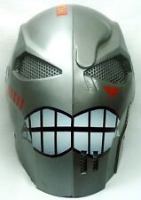 """Army of Two """"Cyborg"""" DeathStroke Custom Fiberglass Paintball / Airsoft Mask"""