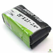 2 x 40 mm Presta Valve Interne Tubes Mtb Mountain Vélo 29 x 2.35 60-622