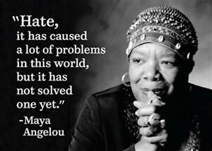 Maya-Angelou-034-Hate-It-Has-Caused-A-Lot-034-Quote-Steel-Fridge-Magnet-ep