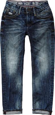 VINGINO Regular Jeans BASTIANO denim NEU REDUZIERT!!