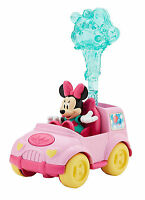 Fisher- Price Disney Minnie Darling Delivery Minnie Mouse Delivers Balloons