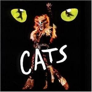 CATS-DEUTSCHE-ORIGINALAUFNAHME-CD-NEU