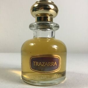 Diversified Latest Designs Energetic Avon Trazarra 1978 Aftershave Cologne 4 Fl Oz