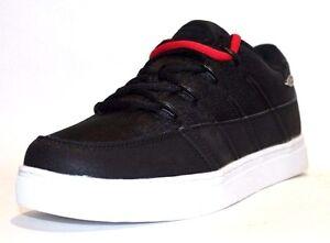Lo Us bianco uomo nero Lugz fuoco 9 taglia rosso D Sneaker da Pronto 5WHwn1Bqt7