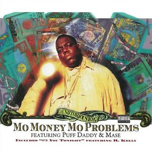 The-Notorious-B-I-G-Mo-Money-Mo-Problems-12-034-LP-Record-Store-Day-RSD-VINYL
