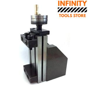 Mini-Vertical-Slide-90-x-50mm-Tool-Post-Milling-Lathe-Machine-PREMIUM-QUALITY