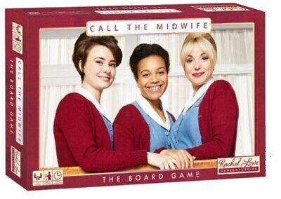 100% Vero Call The Midwife - The Board Gioco Fissare I Prezzi In Base Alla Qualità Dei Prodotti