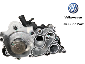 Genuine Engine Water Pump for Audi A1 A3 VW Bettle Passat Jetta 1.2TSI 1.4TSI