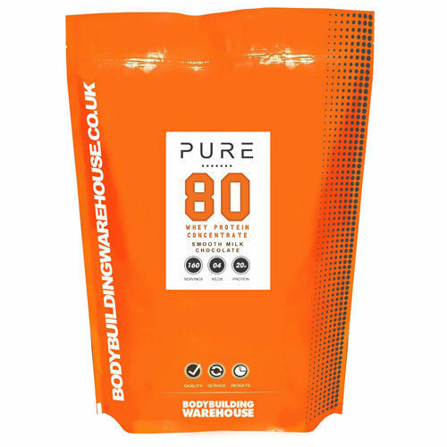 BBW 100% PURE WHEY PROTEIN PROTEIN WHEY CONCENTRATE POWDER 5KG (Banana Peanut Butter) dc4942