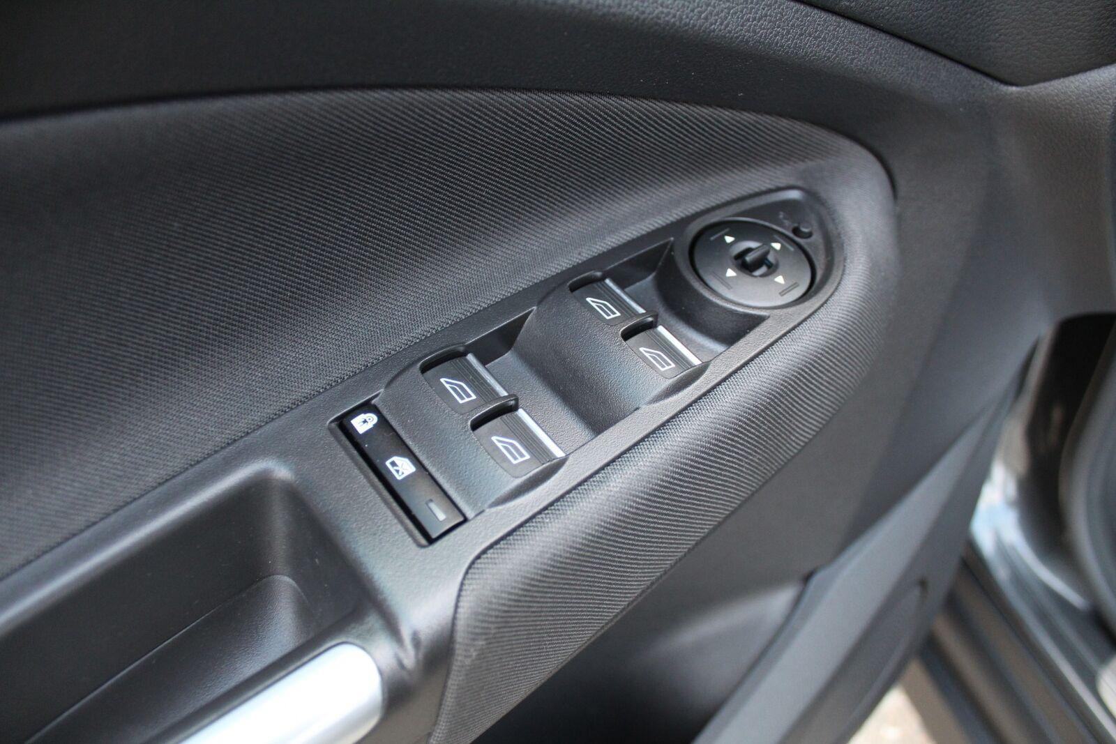 Ford Grand C-MAX 1,5 SCTi 150 Titanium aut. - billede 12