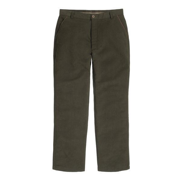 SHOP sucias  Musto Pantalones para hombre técnico de país Oliva Oscuro Talla 38 de largo  cómodamente