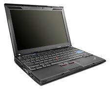 Computer Portatile Notebook  Lenovo X201 - Intel Core I5 M520 4Gb 250Gb Cam