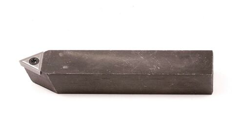 """1//4/"""" E4 INDEXABLE CARBIDE TURNING TOOL 2003-0105"""