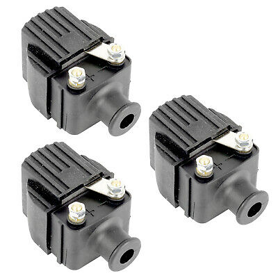 IGNITION COILS Fit MERCURY Outboard 35HP 35 HP ENGINE 1984-1989 *2-PACK*