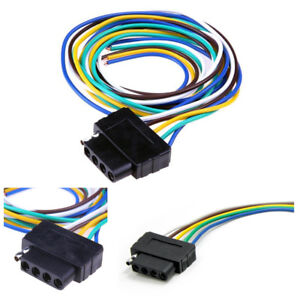 5 wire harness 36  trailer pickup light wiring    harness    extension    5    pin  36  trailer pickup light wiring    harness    extension    5    pin