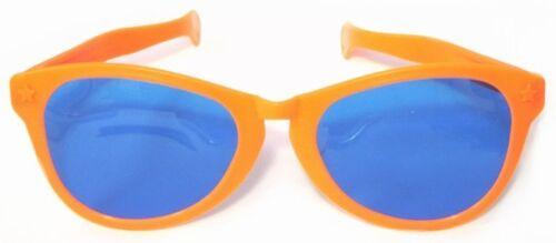Adulti Gigante JUMBO scherzo occhiali da sole Costume Gallina fare/'s Party Bag coefficiente