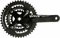 Sr Suntour Xcr Chainset Cw13 All Colours & Sizes For Mtb Cycling