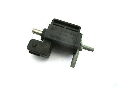 Vacuum Pressure Converter Pierburg 7.00887.03 1174 7584628-01