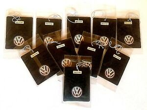 VW-Polo-Fox-Golf-Passat-Toureg-Touran-Up-Car-Air-Freshener-Deal-10-for-12-99