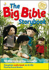 The Big Bible Storybook by Maggie Barfield (CD-Audio, 2008)
