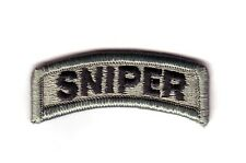 """SNIPER """"ACU Tab"""" (Fabrication Actuelle)"""