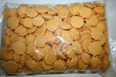 Caramel Bud Whirls 400g Bulk Bag
